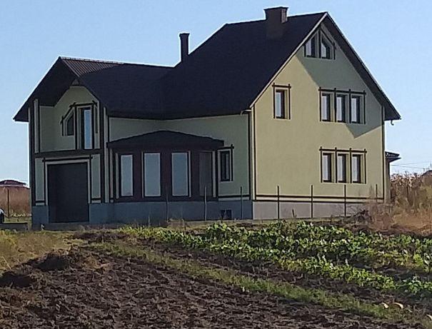 Продам будинок , участок