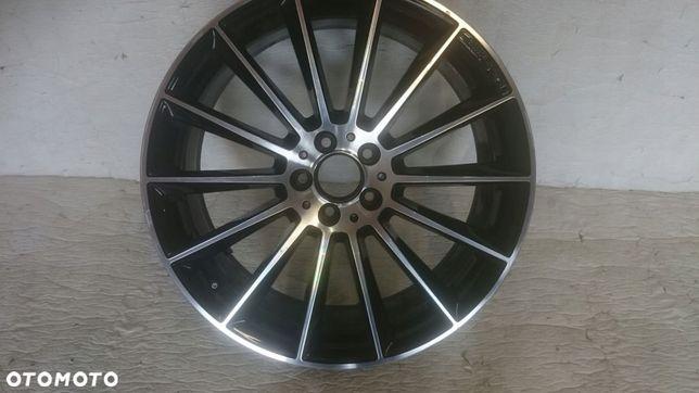 MERCEDES W213 AMG FELGA ALUMINIOWA 8Jx20H2 ET20