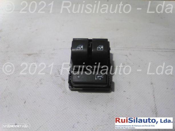 Comando / Botão Do Elevador Vidro Frente Esquerdo Fiat Doblo C