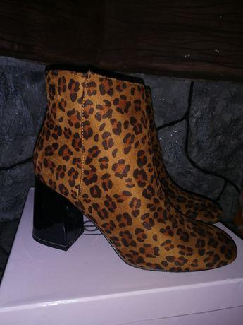 Ботинки осень.. Ботиночки