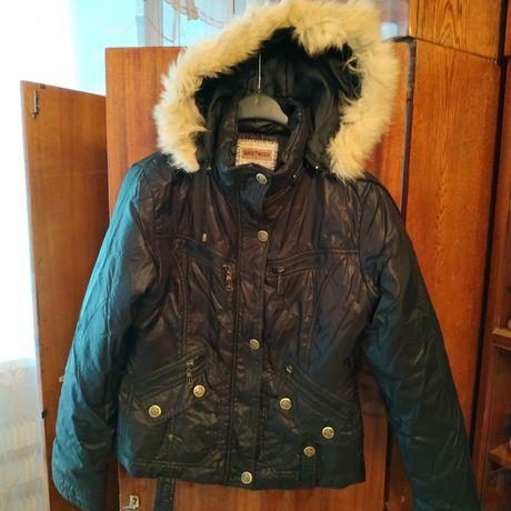 Демисезонная женская курточка  р.44-46