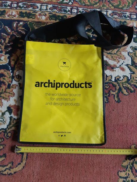 Продуктова сумка - пакет
