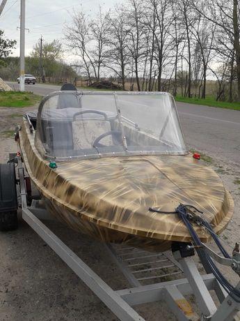 лодка Неман 1   .
