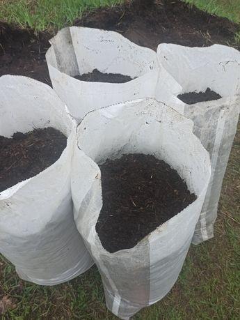 Органические удобрения, Навоз, перегной