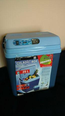 Автомобільний холодильник!!! Стан нового!!