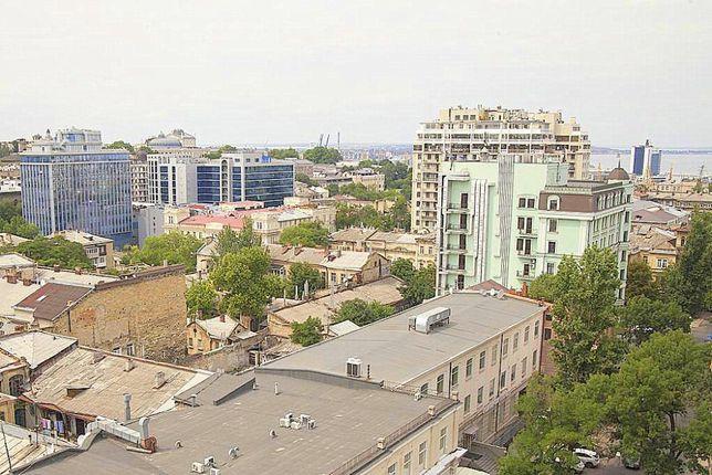 с 20 февраля!! 3х ком квартира, новый дом, центр города, ул Жуковского