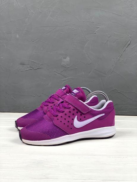 Детские кроссовки 33.5 Nike Downshifter 7 original спортивные идеал