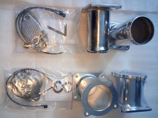 Supressor anulador EGR BMW 318d 320d 330d e60 e46 e90 kit