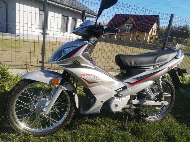 Motorower skuter Romet Ogar 900 4T 4 biegi ZADBANY!