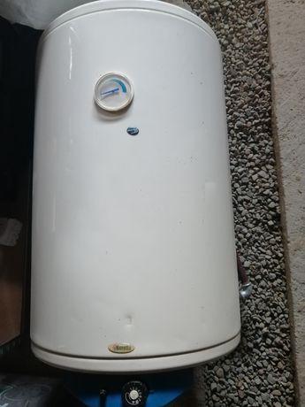 Gazowy podgrzewacz wody 80 l