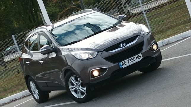 Hyundai ix35 Official
