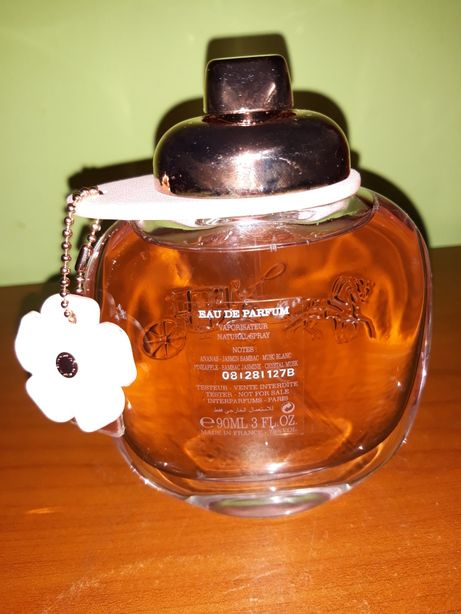Perfumy edp Coach Floral 90ml
