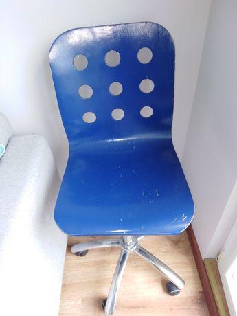 Młodzieżowe krzesło obrotowe