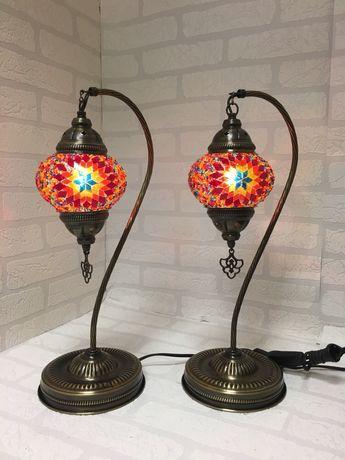 Lampa turecka