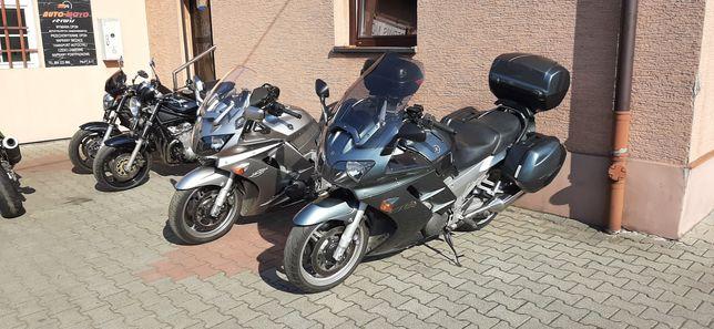Mechanik motocyklowy Serwis motocykli Warsztat motocyklowy Naprawa