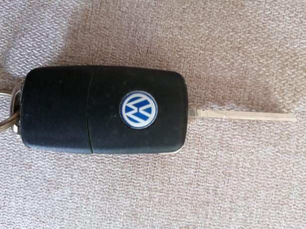 Chave Volkswagen