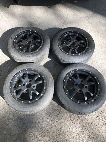 Продам СРОЧНО диски 4/108 R14 made in Germany FORD, PEUGEOT