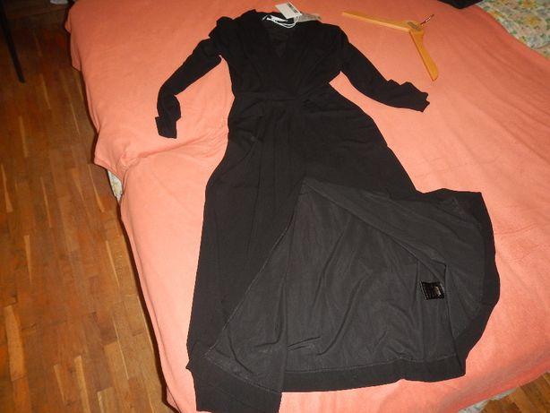 Нарядное платье в пол Just female p.М(48-50) новое