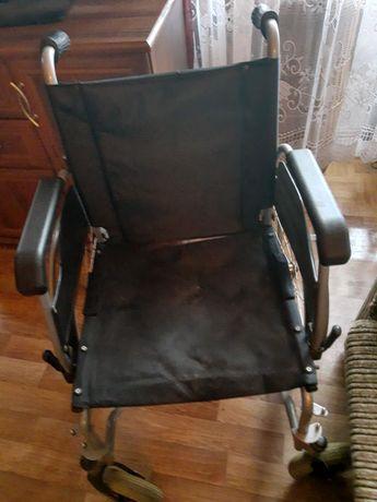 Wózek inwalidzki  nie używany