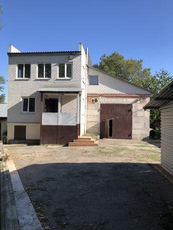 Дом для жизни и бизнеса в 602м-не
