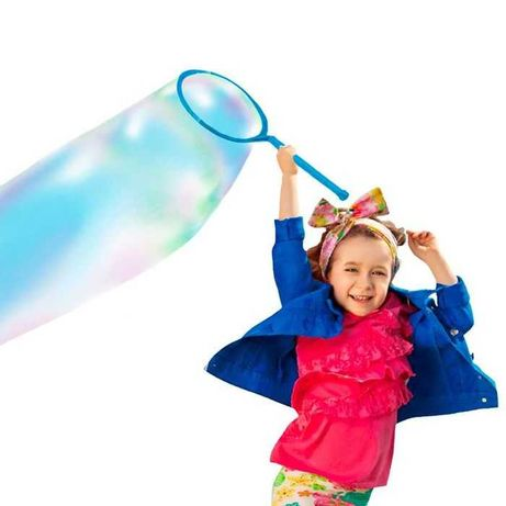 Мыльные пузыри Гигантский размер Wanna Bubble, 250 мл
