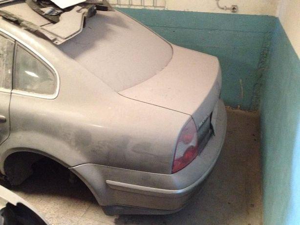 VW Passat P/ peças S/ Docs