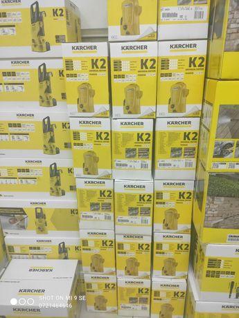 Техника Karcher со склада в Луганске, Подарок к каждой покупке Керхер