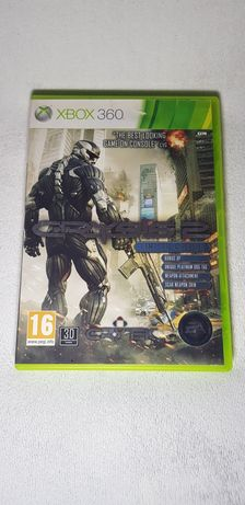 Crysis 2 Limited Edition na Xbox 360
