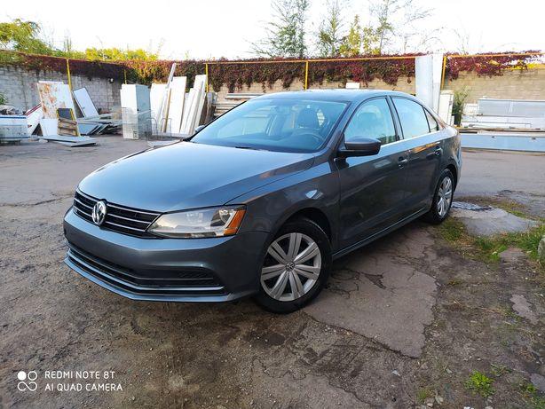Продам авто Volkswagen jetta 1.4 tsi 2017 год выпуска