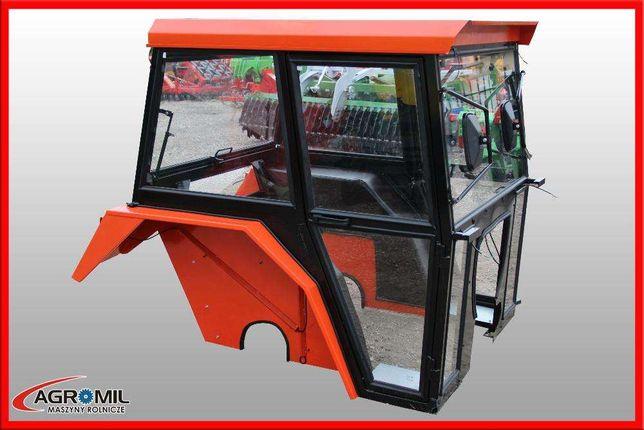 Kabina ciągnikowa kabina do ciągnika C-360 z błotnikami standard