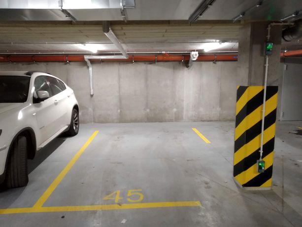 Wynajme miejsce parkingowe podziemne Białołęka ulica Olsztynska