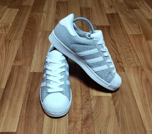 Кроссовки adidas originals superstar (25 см)