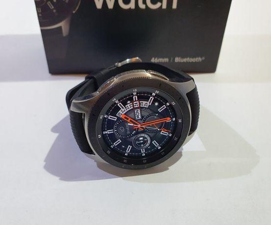 Smartwatch Samsung Galaxy Watch 46mm, Lombard jasło Czackiego