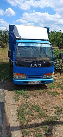 Продам JAC 1020 грузовик под категорию В