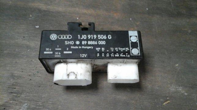 Módulo ventiladores G/Q audi a3 8l tdi,ibiza 6k2,seat leon 1m,golf4