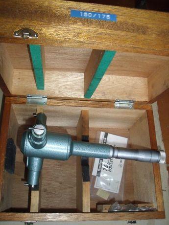 Micrometro interiores Mitutoyo 150-175 mnm
