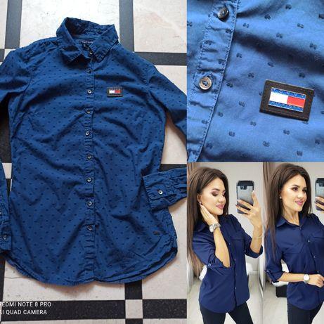 Рубашка, блуза, блузка Tommy Hilfiger