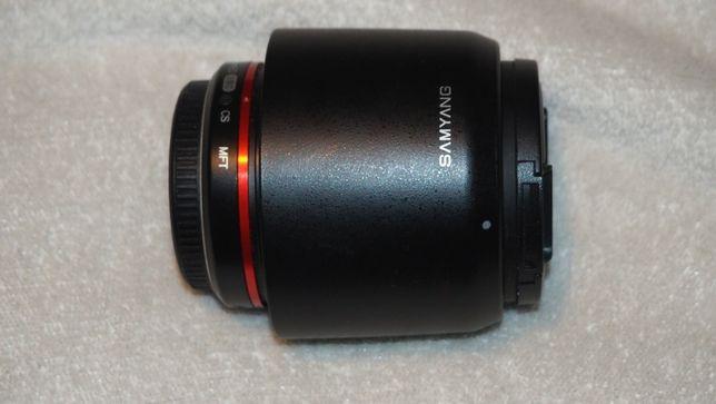 Obiektyw Samyang 300 mm F 6,3 ED UMC SC MFT