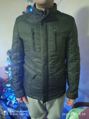 Куртка пальто для чоловіка
