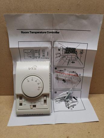 Sterownik Termostat naścienny VOLCANO AC WING VTS DT TR110C