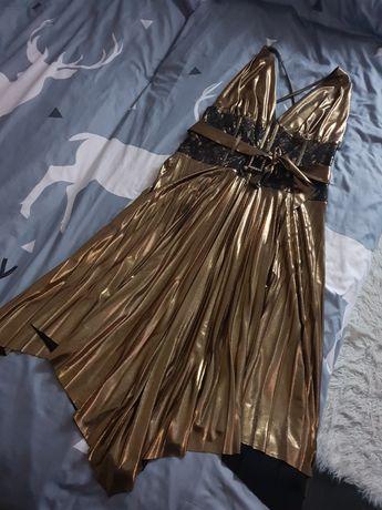 Sukienka wieczorowa L 40
