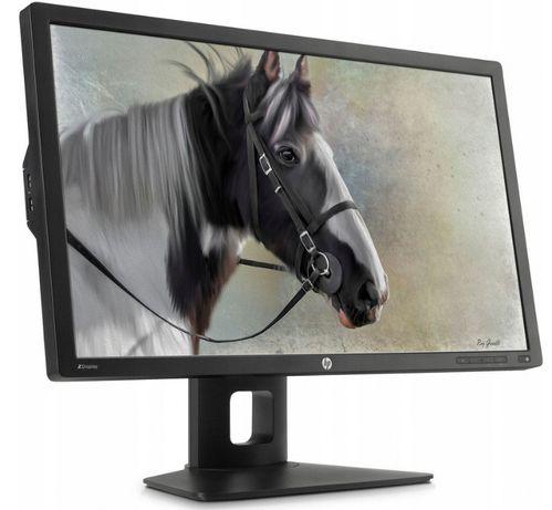 """Monitor HP Z27i HDMI LED IPS 2560x1440 27"""""""