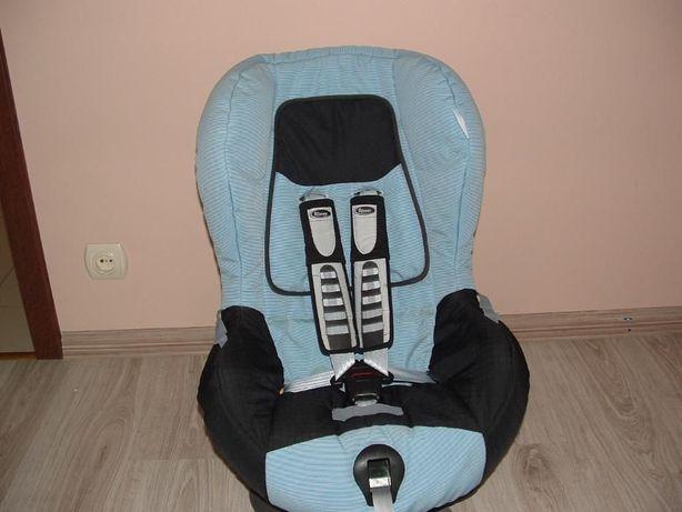 Fotelik samochodowy 9-18 kg ROMER KING TS Plus jak NOWY