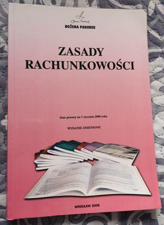 Podręcznik zasady rachunkowości