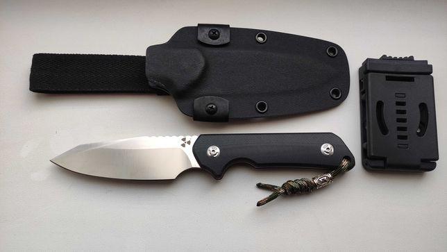 Туристический нож LEMIFSHE