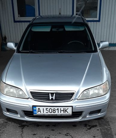 Продам Honda Accord 2001р
