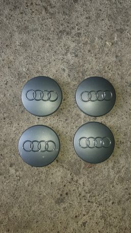 Dekielek kapsel oryginał Audi A4 B6 16 cali