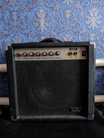 Гітарний комбопідсилювач soundking AK20G