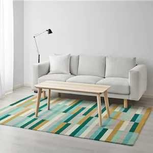 Carpete (170x240m) KRÖNGE - Ikea