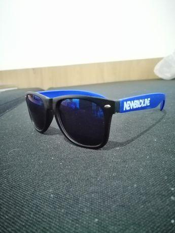 Okulary przeciwsłoneczne NewBadLine NBL
